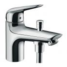 Смеситель для ванны Hansgrohe Novus однорычажный, 71321000
